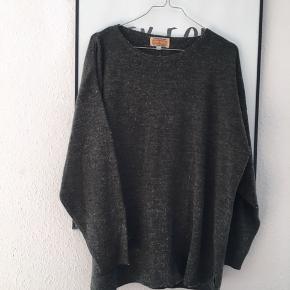 Oversize trøje