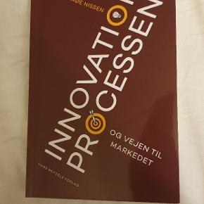 Innovationsprocessen og vejen til markedet Helle Aarøe Nissen  ISBN: 978 87 412 7359 4  Meget få overstegninger