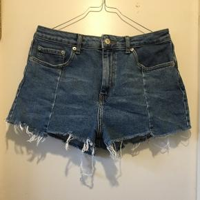 Denim shorts fra Forever 21.