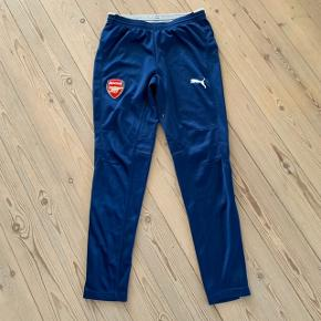Puma Arsenal track pants