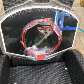 Helt nyt mini basketbold net til at hænge op
