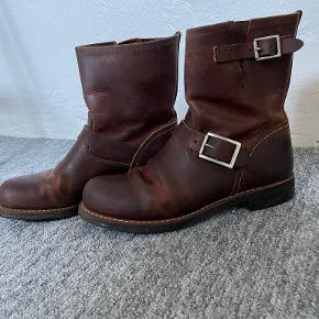 Red Wing støvler