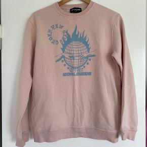 NEW girl Order sweater