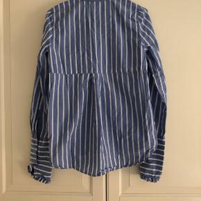 Smuk skjorte med fine detaljer👌🏻
