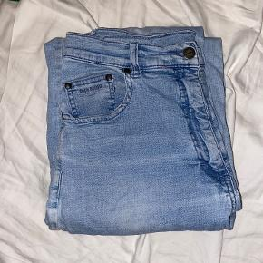 Blue Willi's jeans