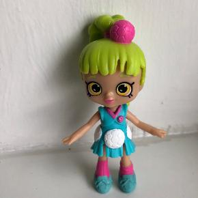 Pige Legetøjs Figur  • MP: 5kr