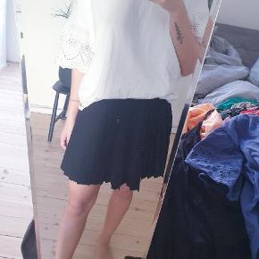 Sød bluse. Oversize, så passer alle str.