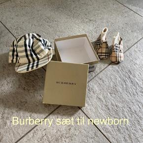 Burberry Babysko