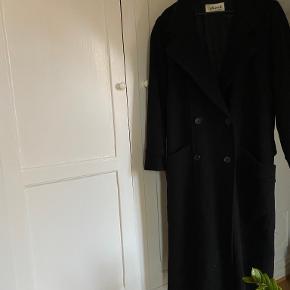 Hettemarks frakke