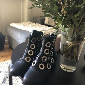Diesel støvler