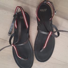 Bally sandaler