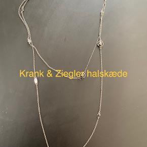 Kranz & Ziegler Halskæde