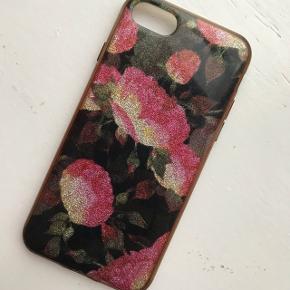 Cover/case til iPhone 6/7/8 Glimmer