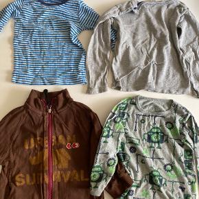 VRS tøjpakke
