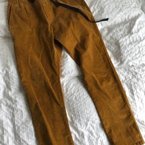 Cord trousers - very cool - used once