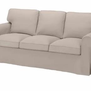 Ikea 3-personers sofa