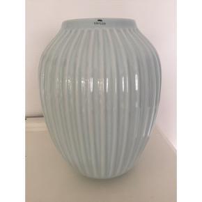 Kähler hammershøi vase 25cm mint grøn. Nypris 500