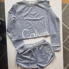 Calvin Klein andet sportstøj
