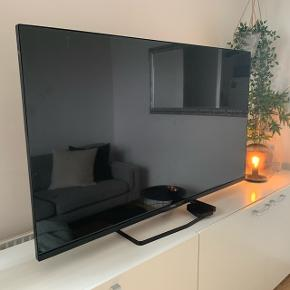 """Philips 55"""" Full HD LED-TV med to-sidet Ambilight 📺  Læs mere om fjernsynet her: https://www.philips.dk/c-p/55PFT5209_12/5000-series-full-hd-led-tv-med-2-sidet-ambilight-og-digital-crystal-clear"""