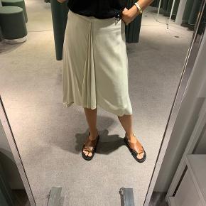 Rodebjer nederdel