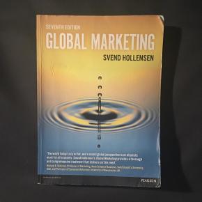Global Marketing af Svend Hollensen (seventh edition)   BYD