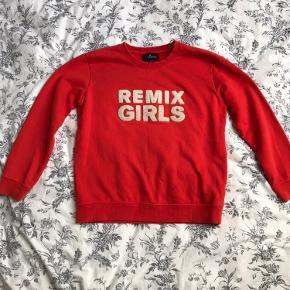 Little Remix overdel