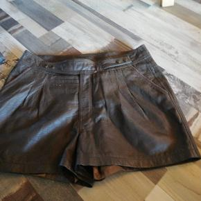 Staff shorts
