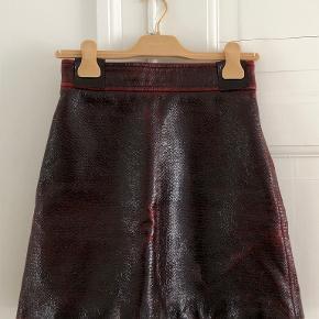 Miu Miu nederdel