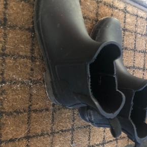 Hunter støvler