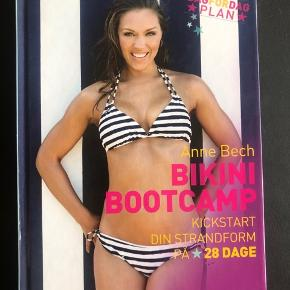 Som ny  Anne Bech Bikini Bootcamp