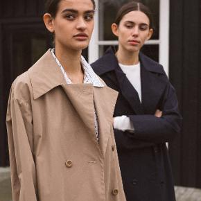 Norse Projects Trenchcoat