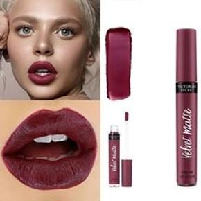 Victoria's Secret velvet matte, used only once to try it on.