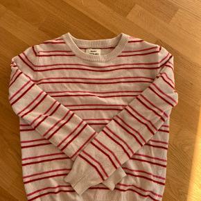 Sælger denne mega fine Mads Nørgaard glimmer mohair sweater