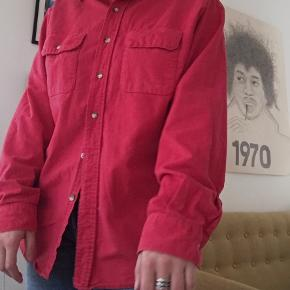 - Vintage skjorte fra FiveBrother