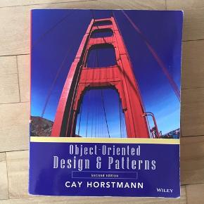 Objekt-Oriented design & patterns, second edition, Cay Horstmann