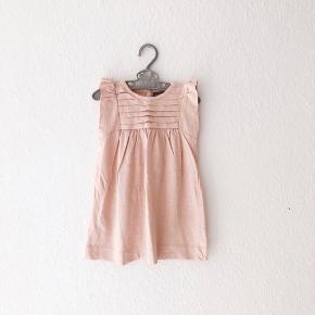 Norlie kjole, str. 62 cm (3 mdr).