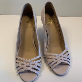 Bobbies heels