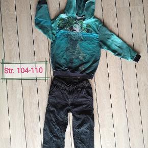 Mads Og Mette tøjpakke