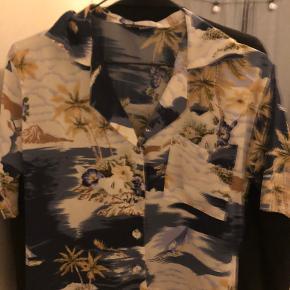 Wednesday's Girl skjorte