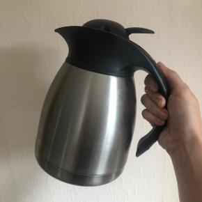 Fin kaffekande. Brugt få gange
