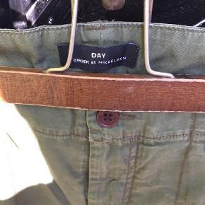 Fede 3/4 bukser fra Day, str. M.