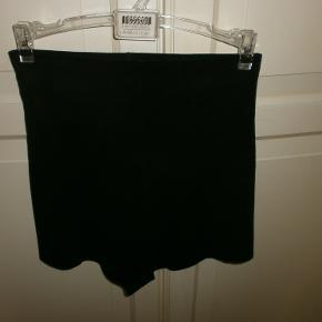 Canvas shorts (ruskind look) Ved køb af flere ting RABAT!