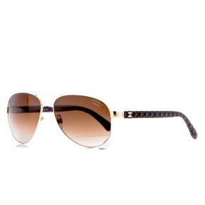 34b41fbb56d4 Chanel solbriller Alt medfølger Ny pris  3000-