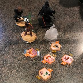 Figurer til Disney Infinity 3.0 6700/Rørkjær