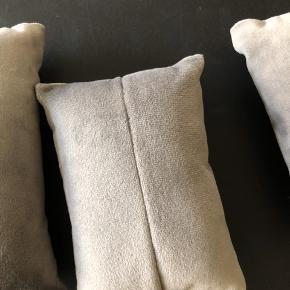 Smykke velour puder Kan bruges til opbevaring af armbånd