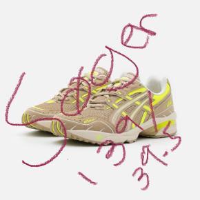 ASICS sko & støvler