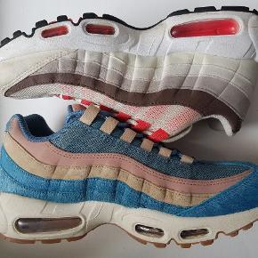 Sneakers, str. 35,5, Nike air max – dba.dk – Køb og Salg af