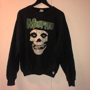 Vintage sweatshirt. 100kr inkl porto