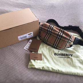 Burberry crossbody-taske