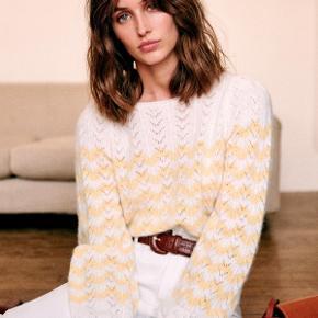 Sézane sweater